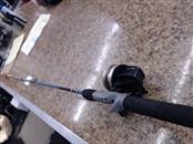 ABU GARCIA Fishing Rod & Reel ABUMATIC 1075